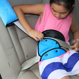 Baby Car Auto Safety Seat Belt Harness Shoulder Pad Cover Protection Cover Cushion Support Car Pillow Seat Belts Activity & Gear Activity & Gear Mother & Kids