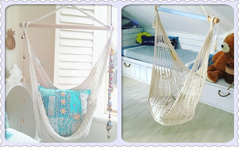 hammock chair swing