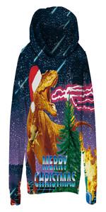 christmas hoodie for kids