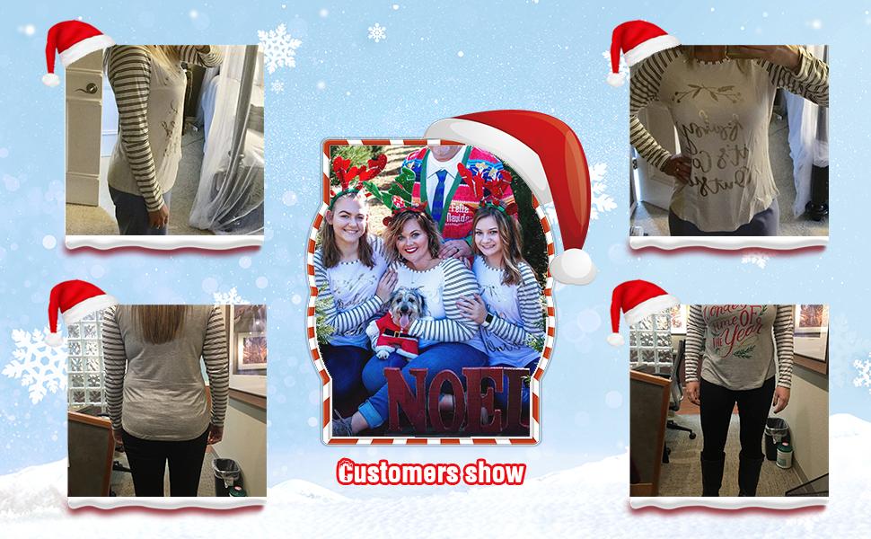 Customer Show