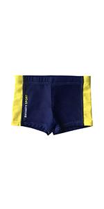 Amazon.com: BALNEAIRE Girls Two Piece Swimsuit Short