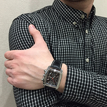 look great watch