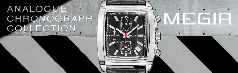 men's megir watches
