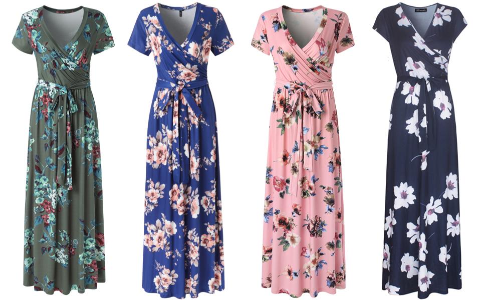 maxi dress for women