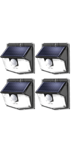 LITOM Lite Solar Lights