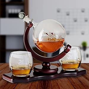 Office Decanter