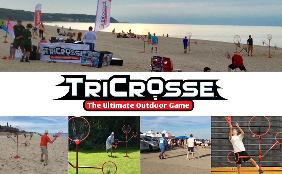 TriCrosse