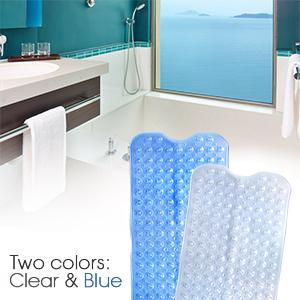 Amazon.com: Wimaha Bathtub Mats Non-Slip Mildew Resistant Anti ... on a full glass, a full pantry, a full sink, a full closet, a full window, a full bathtub, a full garage, a full library, a full garden, a full family, a full basement, a full office, a full kitchen,