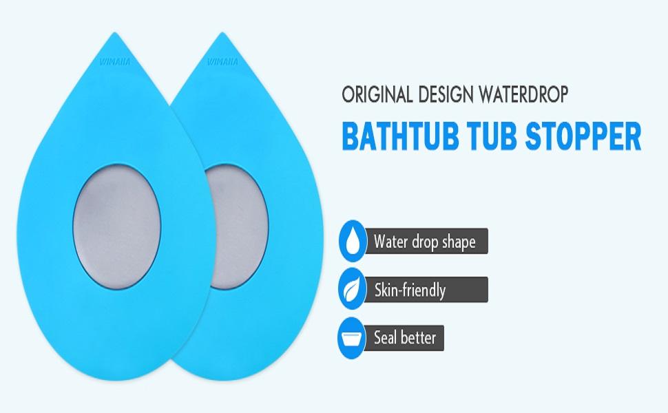 bathtub tub bath stopper plug
