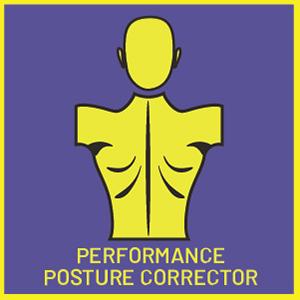 8 Adjustable Back Best Brace Clavicle Corrector Figure Fully Harness Hunchback Improve Improving