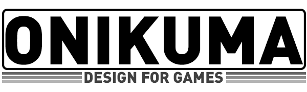onikuma Design for Games gaming