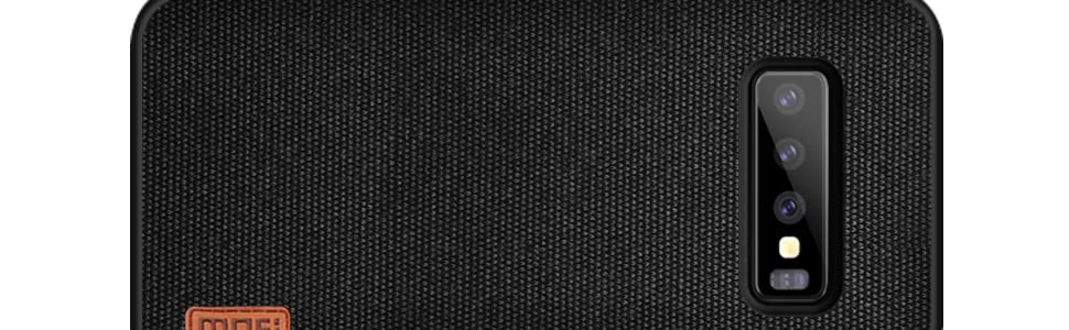 Amazon.com: Funda para Samsung Galaxy S10, tela antiarañazos ...