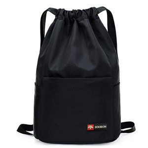 How the ZOORON Drawstring Bag Differs from a Traditional Bag