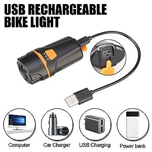 1200 lumen bike light