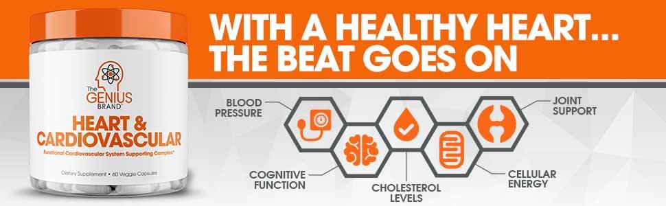 heart supplement