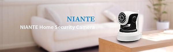 Niante IP Camera