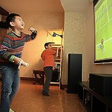 Children Game Time
