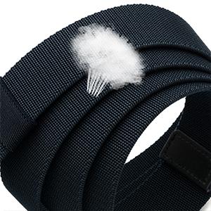 belts stretch