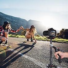 Instant Scene Shooting