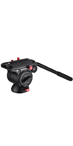 IFOOTAGE Video Tripod Head -K5