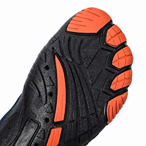 water shoes sole