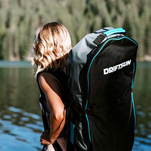 Driftusn SUP Travel Bag