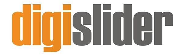 Digislider Motion Control Camera Support