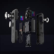 Insta360, One X, Flowstate stabilization, steady camera