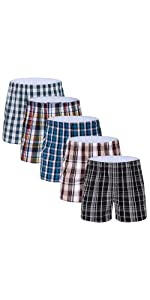 boxers for men pack