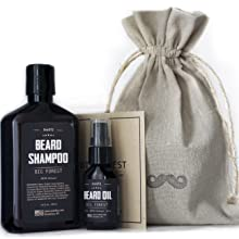 beard shampoo wash oil kit care gift products best conditioner moisturizer  leave in growth grow