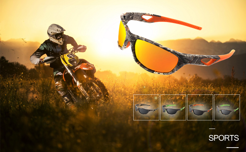 586eaf0743cc DISCOVER THE JIANGTUN DIFFERENCE. Provide the Best Quality Sunglasses on  Amazon