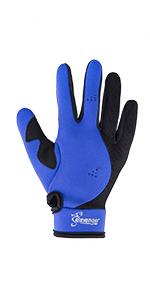 seavenger neoprene glove