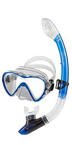 seavenger mask snorkel