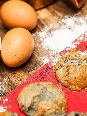 mini silicone muffin pan