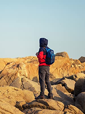 2 Hydration Backpack Sports Daypack