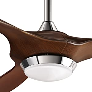 noiseless ceiling fan