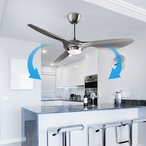 ceiling fan for summer use