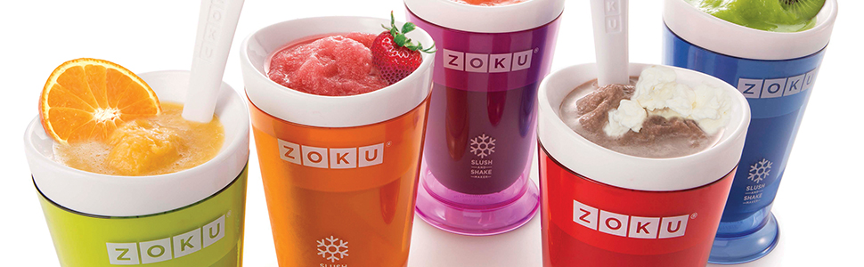 zoku all colors