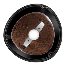coffee grinder stainless steel