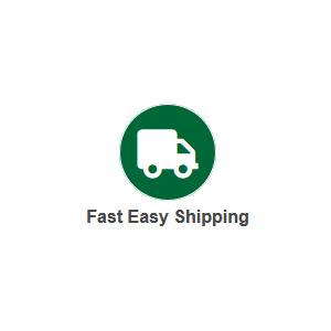 Fast Shiping