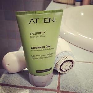 ATZEN Purify Cleansing Gel