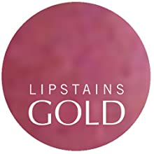 Lipstains Gold