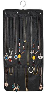 Hanging Jewelry Organizer Hook