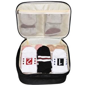 travel set poochesbag for underwear