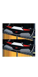 SP - UDIMM DDR4