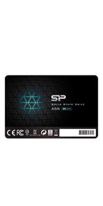 SSD A55
