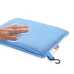 Waterproof Foam Bath Seat Cushion   Durable, Long-Lasting, Cushioned Design