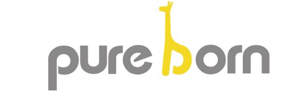 pureborn logo