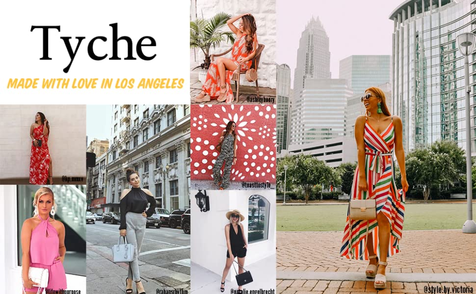 tyche clothing,