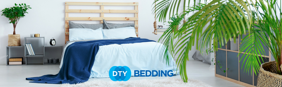 DTY Bedding
